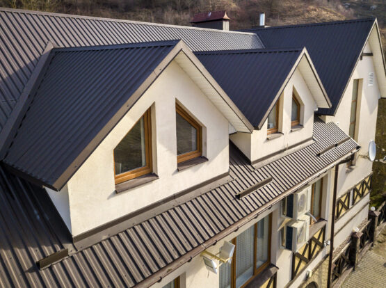 residential roofing Portsmouth
